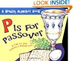 P is for Passover (Holiday Alphabet B...