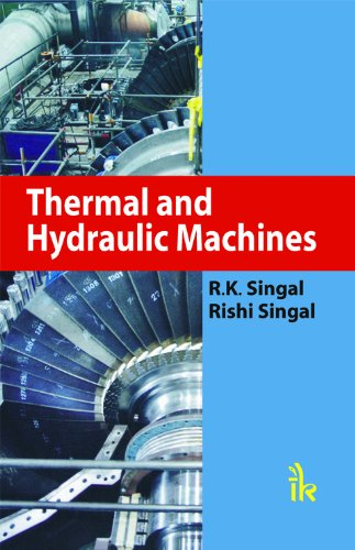 Thermal and Hydraulic Machines (Vapour Steam compare prices)