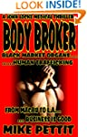 THE BODY BROKER (A John Locke Mystery...