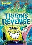 Spongebob Squarepants Triton's Revenge