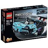 レゴ テクニック ドラッグレーサー 42050