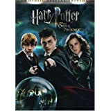 Harry Potter and the Order of the Phoenix (Two-Disc Special Edition) ~ Daniel Radcliffe