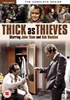 Thick As Thieves - The Complete Series [1974] [DVD]
