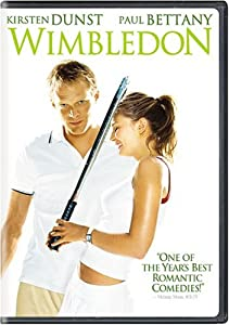 "Cover of ""Wimbledon"""