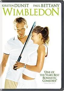"Cover of ""Wimbledon"""