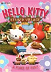 Hello Kitty Stump Village V1 a