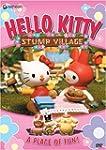 Hello Kitty Stump Village V1 a