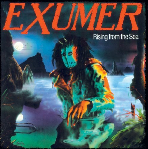 Rising from the Sea by Exumer (2002-05-06)