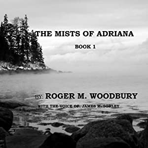The Mists of Adriana Audiobook