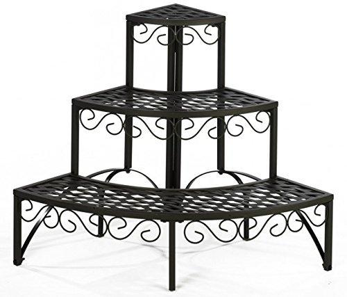 metallregal garten sonstige preisvergleiche. Black Bedroom Furniture Sets. Home Design Ideas