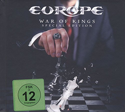 Europe - War Of Kings [Deluxe Edition] - Zortam Music
