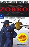 Zorro #1: Scars! (Zorro Graphic Novels)