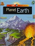 img - for Planet Earth (Time-Life Student Library) book / textbook / text book