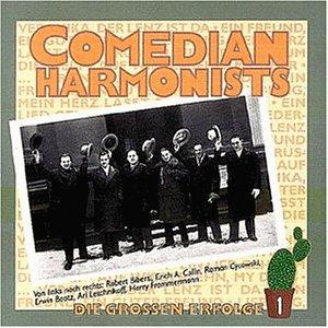 Comedian Harmonists - Das Waren Schlager 1932 - Zortam Music