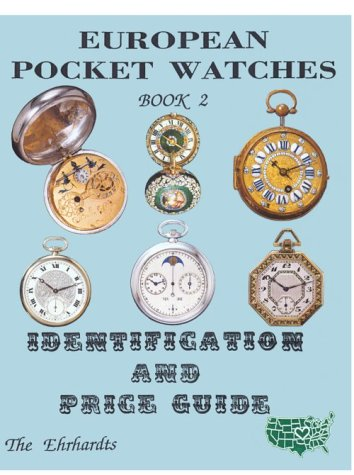 European Pocket Watches