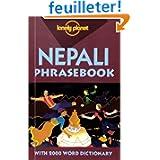 Nepali Phrasebook (anglais/népalais)