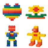 Weplay Brick Me Blocks - Set of 45