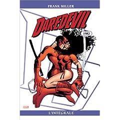 Daredevil l'intégrale, Tome 2 - Frank Miller & Klaus Janson