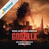 Godzilla (Original Motion Picture Soundtrack)