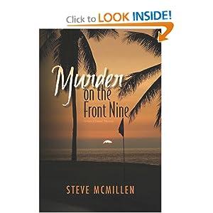 Murder on the Front Nine Steve McMillen