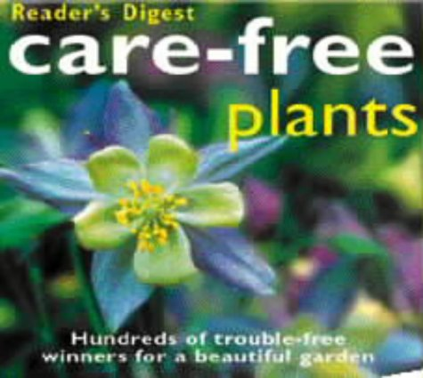 care-free-plants-readers-digest