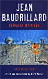 Jean Baudrillard: Selected Writings: Second Edition (0804742723) by Jean Baudrillard