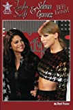 img - for Taylor Swift and Selena Gomez: BFFs Forever!: Y Not Girl Volume 4 book / textbook / text book