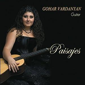 Gohar Vardanyan - Paisajes - Amazon.com Music