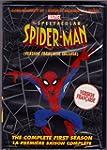 Le Spectaculaire Spider-Man: saison 1...