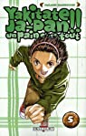 Yakitate Ja-Pan !!, tome 5  par Hashiguchi
