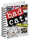 Bad Cat Day Planner 2007