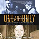 One and Only: The Untold Story of On the Road (       UNABRIDGED) by Gerald Nicosia, Anne Marie Santos Narrated by Vanessa Hart, Stephen Bowlby
