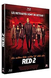 RED 2 [Blu-ray]