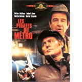 Les Pirates du mtropar Walter Matthau