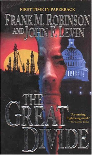 Image for The Great Divide