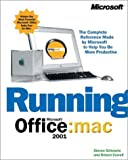 Running Microsoft Office 2001 for Mac