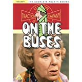 On The Buses - Series 4 [DVD]by Reg Varney