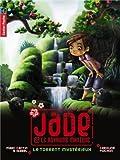 """Afficher """"Jade & le royaume magique n° 3 Le Torrent mystérieux"""""""