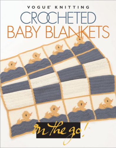 CROCHETED BABY BLANKETS AND PATTERNS Patterns