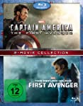 Captain America - The First Avenger +...