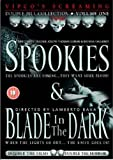 echange, troc Spookies / Blade In The Dark [Import anglais]
