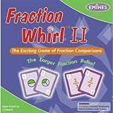 Emines 6060 Fraction Whirl II Game