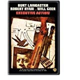 Executive Action [DVD] [Region 1] [US Import] [NTSC]by Burt Lancaster