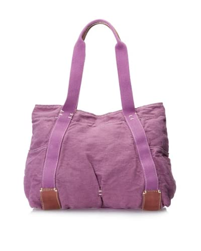 49 Square Miles Women's Simple Syrup Tote, Lilac