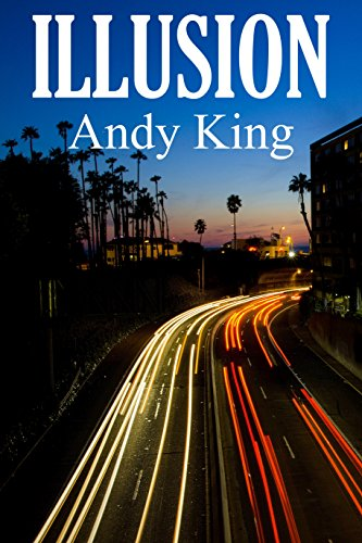 Book: Illusion by Andy King