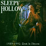 Rest in Pieces 1989-1992 by Sleepy Hollow