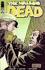 The Walking Dead #89