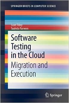 testing computer software book pdf