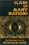 img - for Clans of Many Nations: Selected Poems 1969-1994 book / textbook / text book