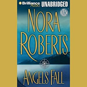 Angels Fall | [Nora Roberts]